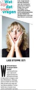 lies-steppe