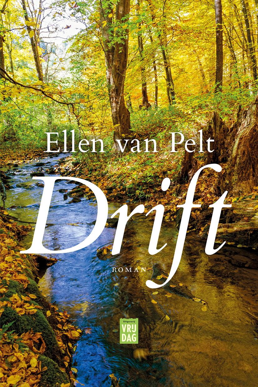 DRIFT cover witte letter - kopie